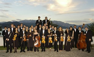 Internationales Orchesterinstitut Attergau