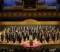 Presentation of the Birgit Nilsson Prize to the Vienna Philharmonic