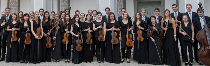 International Orchestra Institute